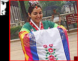 Reportera Ciudadana Chilena en Korea