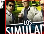"""Importando a  """"Los Simuladores"""""""